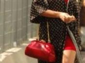 Penélope Cruz, Dolce Gabbana, rueda Roma Woody Allen