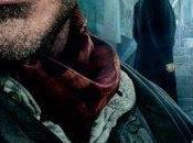 'Sherlock Holmes: Game Shadows', primeros carteles trailer
