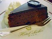 Historia tarta Sacher