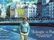 MIDNIGHT PARIS (España, USA; 2011) Comedia