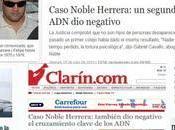Cómo prensa estatal perdió tiempo causa Herrera Noble