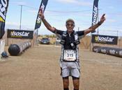 Isostar Desert Marathon: Objetivo cumplido