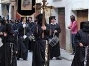 Cofradías Semana Santa Puebla Hijar
