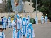 Entrada Jesús Jerusalén Puebla Hijar)