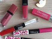𝐋𝐀𝐁𝐈𝐀𝐋𝐄𝐒 𝐅𝐈𝐉𝐎𝐒 Bourjois, Dior, Rimmel, Chanel Deborah Milano.