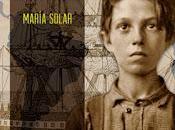 """Fragmento nenos varíola"""" María Solar"""
