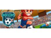 MICRO ANÁLISIS: Super Soccer Blast