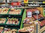 ¿Cuánto gastamos españoles productos frescos?