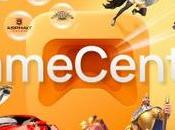 GameCenter, plataforma juegos Huawei lanzado mundialmente