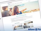 Allianz Partners presenta, bajo marca comercial Assistance, nueva eCommerce