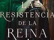 resistencia reina Rebecca Ross