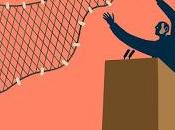 Populismo moral oportunista.