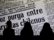 años Operación Colombo: lucha, (in)justicia memoria