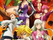 anime ''Nanatsu Taizai: Fundo Shinpan'', estrena póster oficial