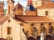 Monasterios-hotel para disfrutar naturaleza, senderismo gastronomía