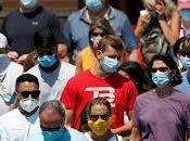 Estados Unidos supera millones casos confirmados coronavirus