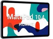 Huawei MatePad 10.4, nueva tablet