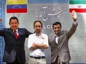Pablo Iglesias, HispanTV Ahmadineyad...