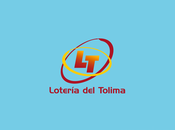 Lotería Tolima martes agosto 2020
