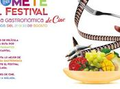 Sabor Málaga celebrará ruta gastronómica motivo Festival Cine