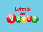 Lotería Valle miércoles agosto 2020