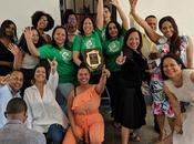 Causa Grito Mujer Celebra 10mo. Aniversario Online