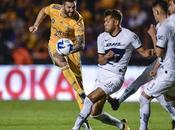 Tigres Pumas: vivo Guardianes 2020 Liga Jornada