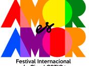 Amor Amor. Festival Internacional Cine LGBTIQ+ Córdoba 2020.