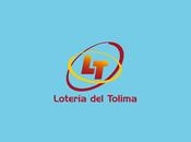Lotería Tolima lunes agosto 2020