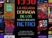 disponible para reserva libro '1980-1990: década dorada videojuegos retro'