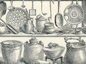 Cocinar tiempos roma: menaje cocina
