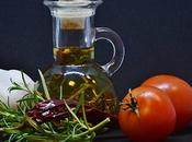 aceites aromáticos para recetas