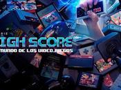 {Series} High Score: mundo videojuegos (2020, Netflix)