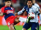 Chivas Pachuca: vivo Guardianes 2020 Liga Jornada
