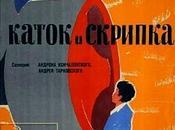 VIOLÍN APISONADORA Andrei Tarkovsky