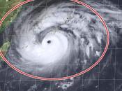 """tifón """"Maysak"""" descarga furia Japón después apuntará Península Corea"""