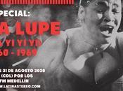 Especial Lupe Afronáutica primera parte (1960-1969)