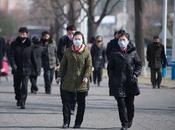 buenas noticias para primer caso sospechoso coronavirus Corea Norte