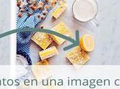 Cómo mover elementos imagen Photoshop