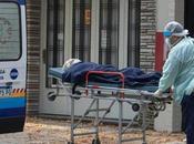 registraron 10.684 casos nuevas muertes