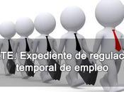 ERTE. Expediente regulación temporal empleo