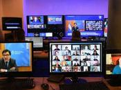 Teletrabajo ponchazos: altos cargos Administración Pública capacitó para nuevas modalidades