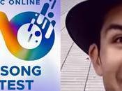 Colombia gana primera edición song contest
