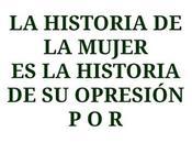 historia mujer opresión