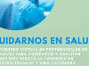Encuentro Profesionales Salud