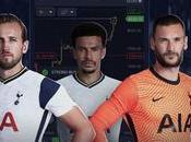Tottenham Hotspur anuncia asociación multianual Libertex