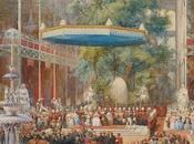 para Anderssen complicada partida Torneo Internacional Londres 1851