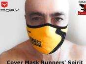 Cover Mask Runner's Spirit Taymory Eaglerun