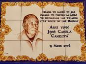 "casa José Canela ""Canelita""."