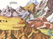 geodinámica terrestre: proceso formación relieve